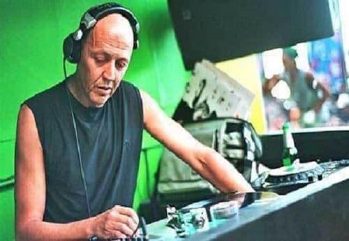 Alfredo Live Classic House DJ-Sets Compilation (1985 - 1992)
